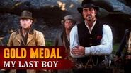 Red Dead Redemption 2 - Mission 84 - My Last Boy Gold Medal