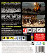 Undead Nightmare36