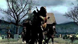 Red Dead Redemption Undead Nightmare Trailer Officiel