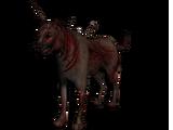 Cougar mort-vivant