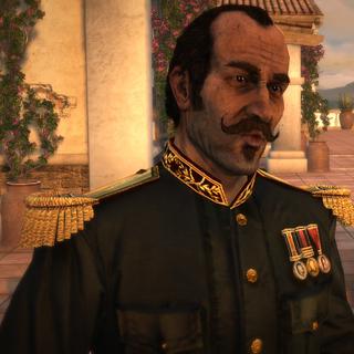 Le Colonel <a href=