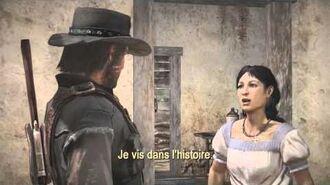 Red Dead Redemption Les Femmes