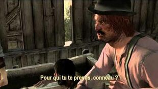 Red Dead Redemption Gentlemen & Vagabonds