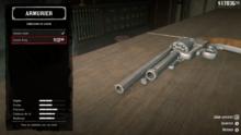 Revolver LeMat10