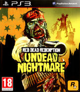 Undead Nightmare34