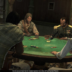 Au poker en multijoueur