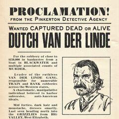 Avis de recherche (affiche promotionnelle)