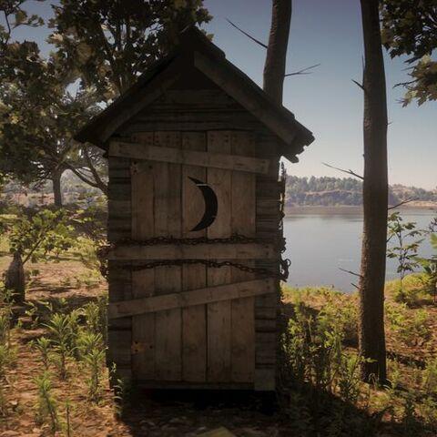 Cabane de Gertrude