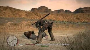 Série de Gameplay de Red Dead Redemption Introduction