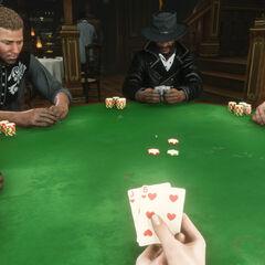 Le poker dans <i><a href=