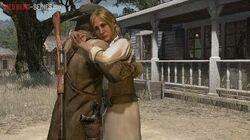 Red Dead Redemption Undead Nightmare - Survivor Mission - Paternal Pride