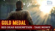 Red Dead Redemption 2 - Final Mission - Red Dead Redemption Return for the money