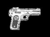 Pistolet M1899
