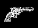 Revolver Cattleman (RDR2)