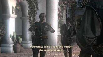 Red Dead Redemption Trailer de Lancement