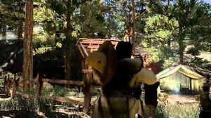 Red Dead Redemption Trailer Officiel de Légendes et Tueurs