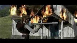Red Dead Revolver - Trailer 2