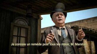Trailer Officiel de Red Dead Redemption Mon Nom est John Marston