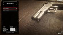 Pistolet M1899 10