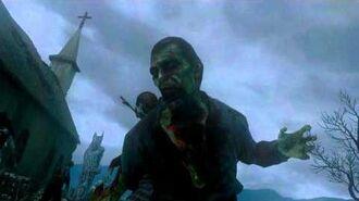 Red Dead Redemption Undead Nightmare Cimetières