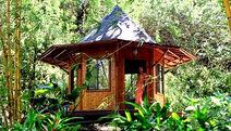 BambooHouse