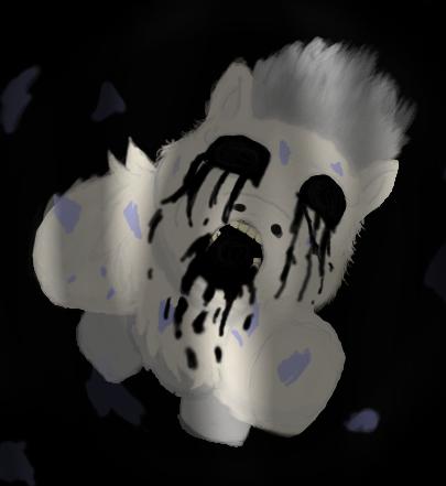 File:128680 UNOPT fluffy-pony fluffy-pony-grimdark zalgo artist-mr-tiggly-the-wiggly-walnut.png