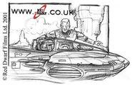 Red Dwarf Movie Concept Art (2)