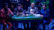 Red Dwarf Crew (Season 12)