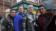 Red Dwarf Crew (Season 9)