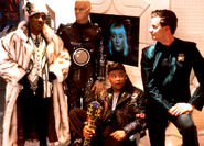 Red Dwarf Crew (Season 3)