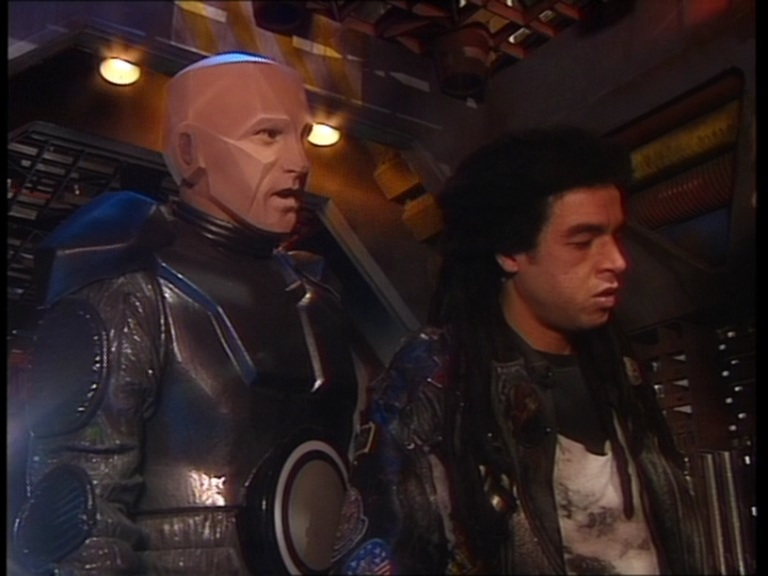 red dwarf psirens - photo #28