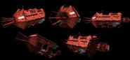 Ship-BTE