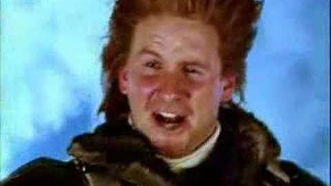 Ace Rimmer, What a Guy! - Red Dwarf - BBC