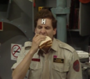 Chilli Chutney Sandwich