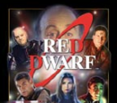 Red Dwarf the Roleplaying Game