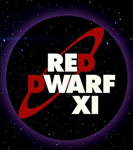 File:Red-Dwarf-XI-Logo.png
