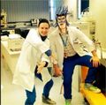 Jaxx and Eve in lab.jpg