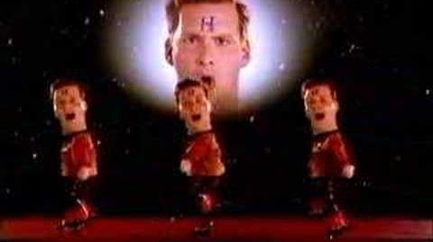 The Arnold J Rimmer Song