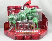 Starbug play set