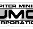 Jupiter Mining Corporation