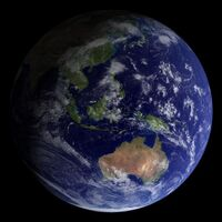 Earth australia 2