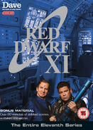 Red-Dwarf-XI DVD Cover 2