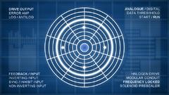 Red dwarf blue midget radar by p2pproductions-d65pw2o