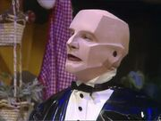 Kryten - David Ross
