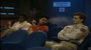 Cinema-Kinejo