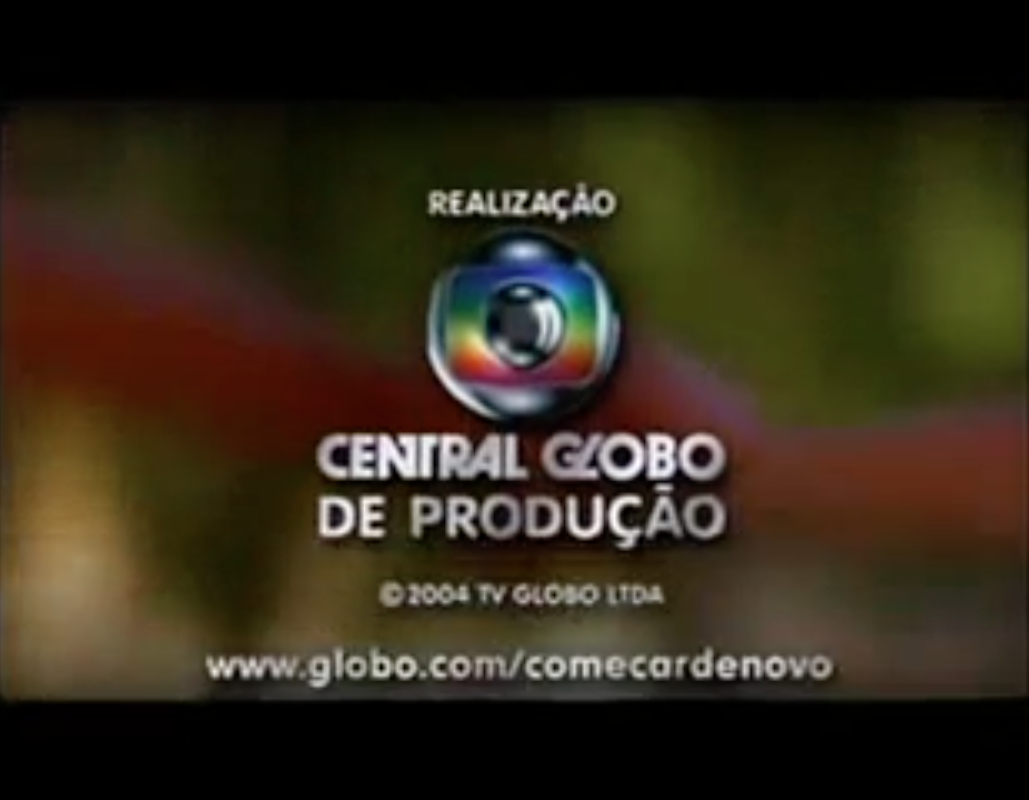 Globo tv tem online dating