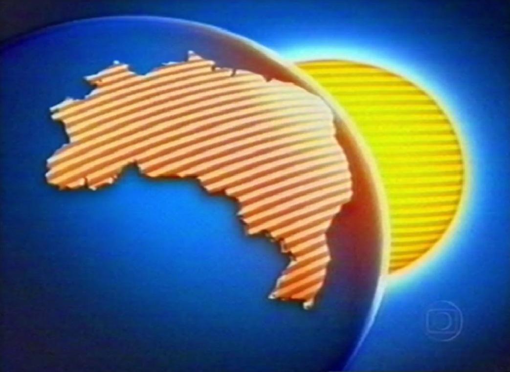 Bom Dia Brasil: Rede Globo Logopedia Wiki