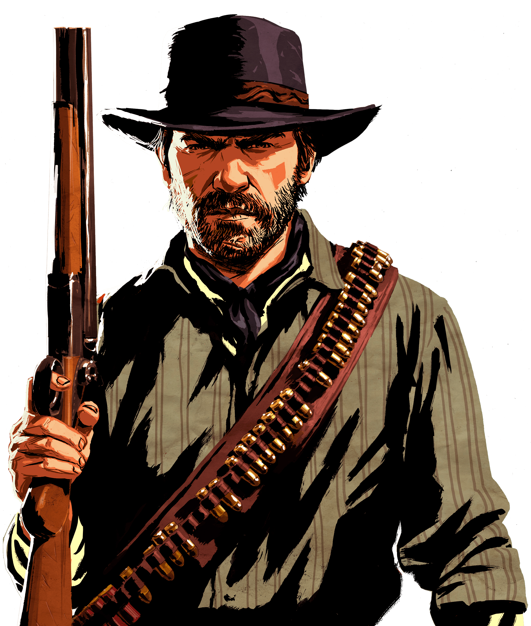 Arthur Morgan Red Dead Wiki Fandom