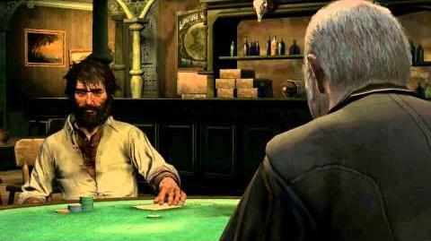 Red Dead Redemprion - Pacchetto Bari e Bugiardi DLC