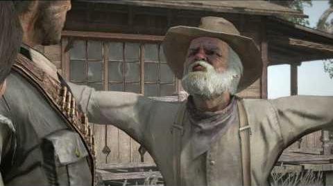 "Red Dead Redemption ""Gentlemen & Vagabonds"""